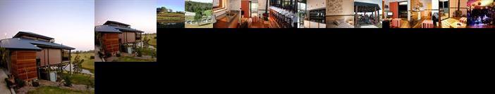 Oceanview Estate Vineyard Cottages
