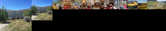 Mt Rosa Lodge