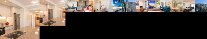 Boulcott Suites