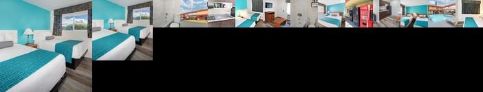 Howard Johnson by Wyndham Chula Vista/San Diego Hotel & Suites