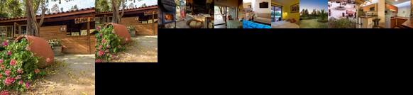 Olmue Natura Lodge & Spa Olmue