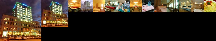 The Paramount Hotel Sibu