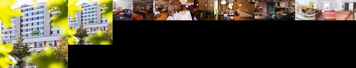 Hotel Amado Pori