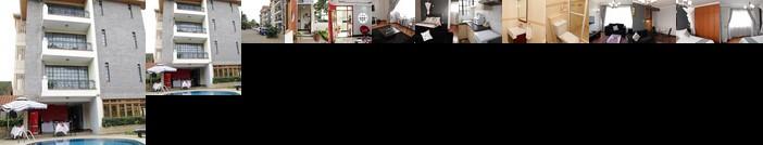 Meltonia Luxury Suites