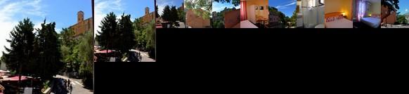 Hotel Arc En Ciel Eze