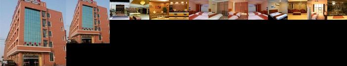 Hangzhou Xiaoshan Airport Hangfeng Hotel