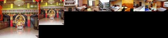 The Ramoche Hotel