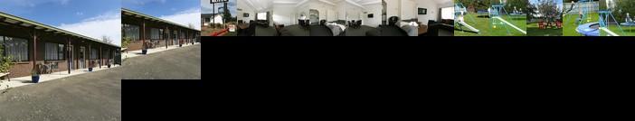 Colonial Lodge Motel Oamaru