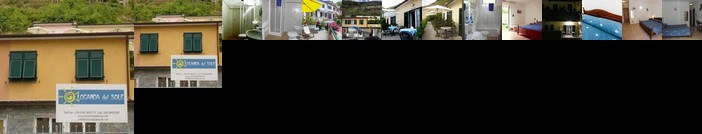 Hotel Del Sole Riomaggiore