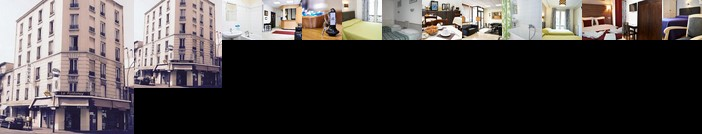 Hotel Luxor Issy-les-Moulineaux
