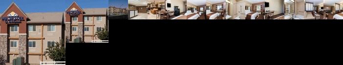 Microtel Inn & Suites by Wyndham Wheeler Ridge