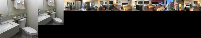 Manhattan Inn & Suites