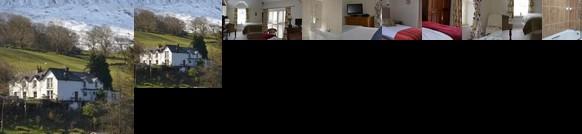 Gwernan Hotel