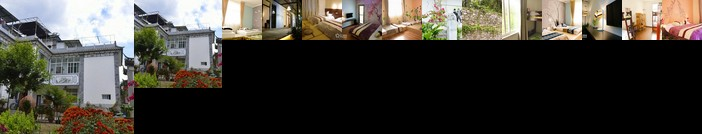 Dali Five Elements Int'l Hostel