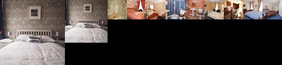 Cowrie Guest House Berwick-upon-Tweed