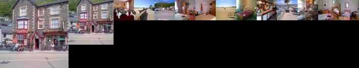 Tal Y Don Hotel