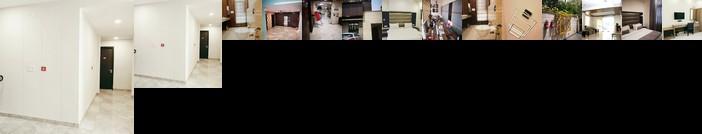 Hotel P K Residency