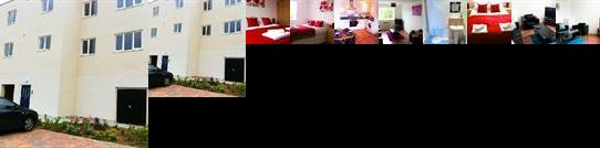 Ur Stay - Sutton Apartments