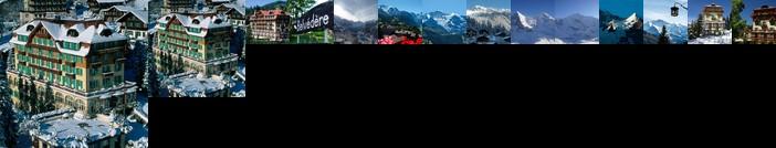 Hotel Belvedere Lauterbrunnen