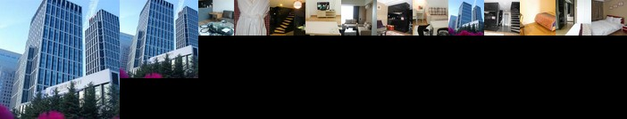 Qingdao Poyatt Serviced Hotel and Residence