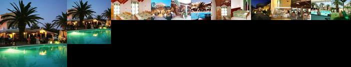 Blue Sea Hotel Corfu Island