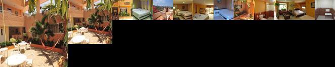 Hotel Casa D'mer Taganga