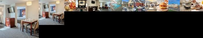 Residence Inn by Marriott Woodbridge Edison Raritan Center