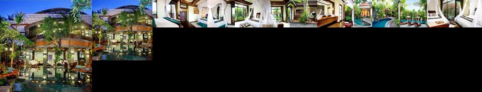 The Bali Dream Villa & Resort Echo Beach Canggu