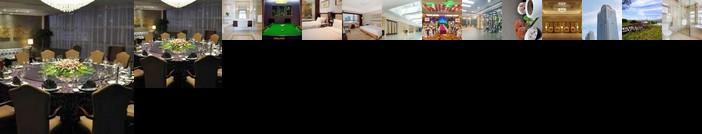 New Century Hotel Qingdao Qingdao