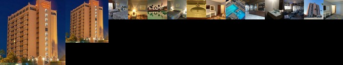 Hotel Villa Marina Ensenada