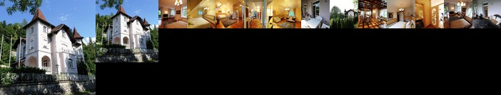 Adora Luxury Hotel ex Vila Istra