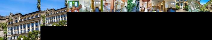 Youth Hostel Bellinzona