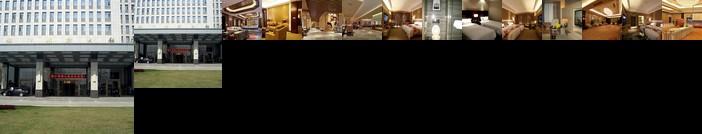Zhenjiang Mingdu Hotel