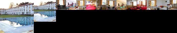 Residencia para Universitarios Siglo XXI