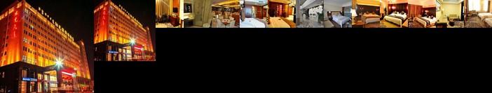 Erdos Ausotel Dalat Hotel