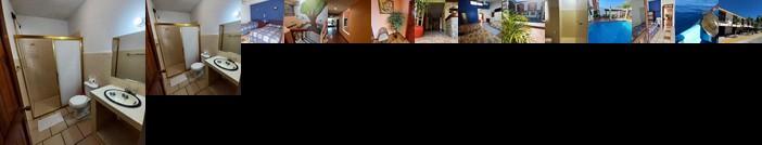 Casablanca Hotel Puerto Escondido