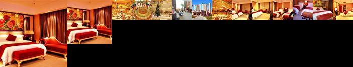 Manhaway International Hotel