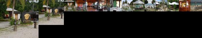 Thanya Beach Resort Ko Lanta