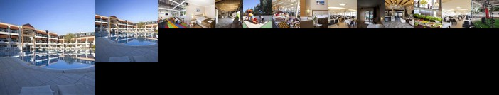 Risa Hotel All Inclusive