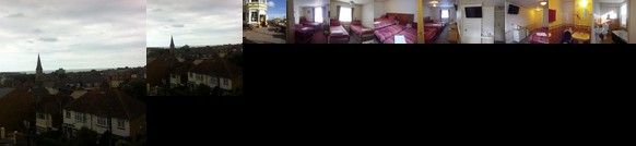 Hotel de Ville Ramsgate