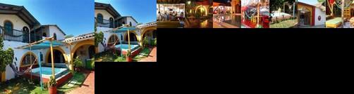 Casa del Ritmo Veggie Hostel