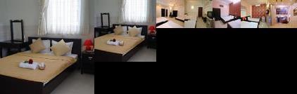 Phuong Nam Hotel Long Xuyen