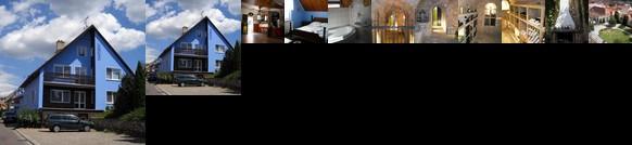 Mikulov Inn - penzion a vinny sklep Venuse