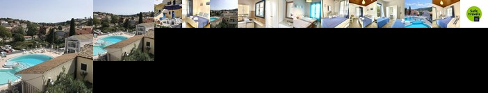 Sunflower Apartments & Studios Corfu Island
