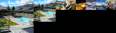 Cardrona Holiday Villa