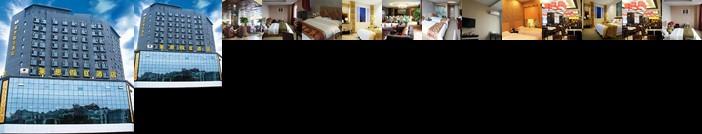 Rayne Holiday Hotel