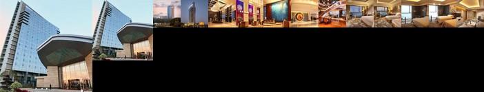 Grand Skylight International Hotel Gongqingcheng