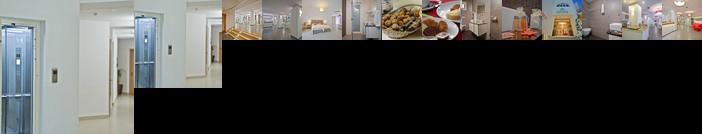 Xenia Hotel Naxos