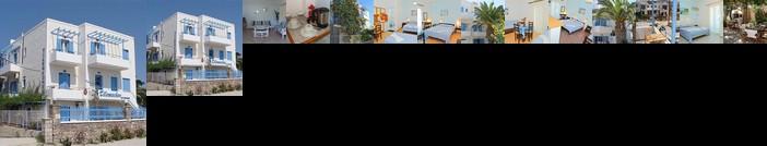 Tilemachos Rooms & Studios