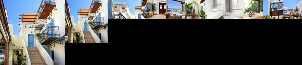 Guesthouse Niriides